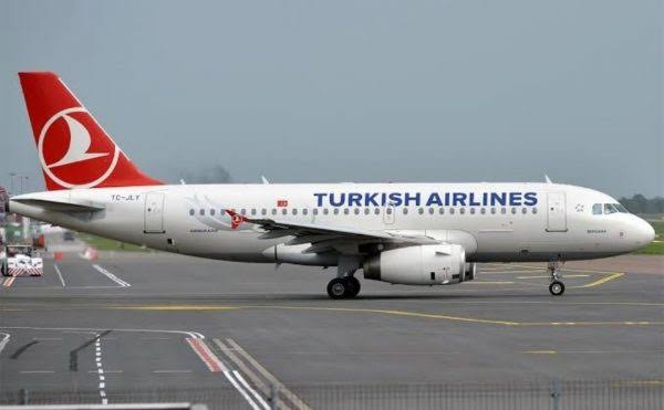 Photo of Nigerian government suspends Turkish Airlines