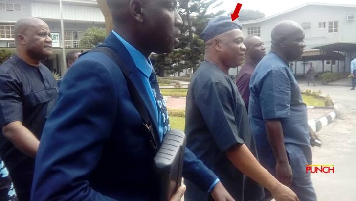 Photo of Breaking: Orji Kalu bags 12 years imprisonment over N7.1bn fraud