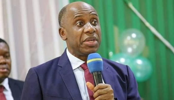 Photo of Nigeria will pay back loan from China in 20 years – Amaechi