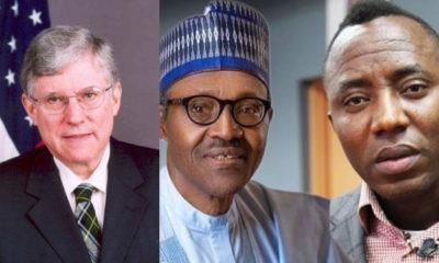 Nigeria's international reputation