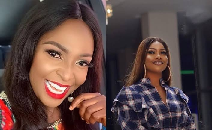 Photo of Blessing Okoro reacts to Tacha's N20m lawsuit notice