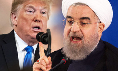 Iran warns US to prepare for consequences after US Airstrikes in Iraq & Syria