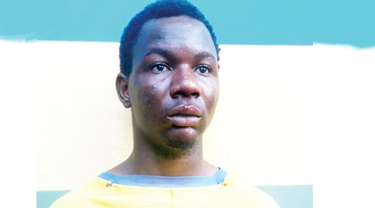 Image result for Eighteen-year-old Internet fraudster, Victor Orji,