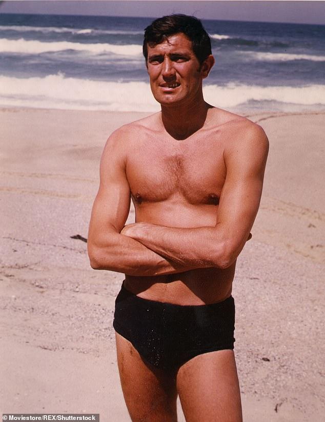 Australia's James Bond