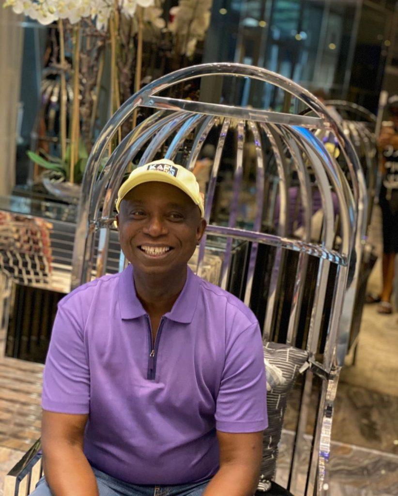 Ned Nwoko bought Linda Ikeji a Bentley, says Kemi Olunloyo