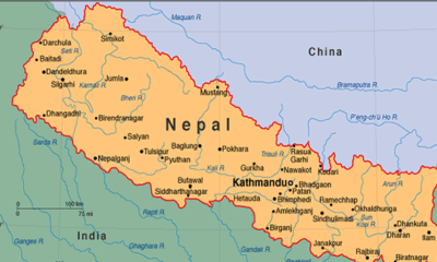 122 Chinese arrested over suspected cyber crime in Nepal