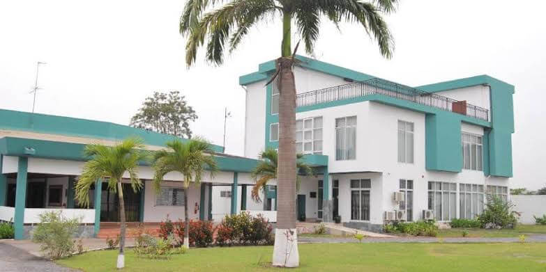 Ghanaian government evicts Nigerian High Commission in Accra