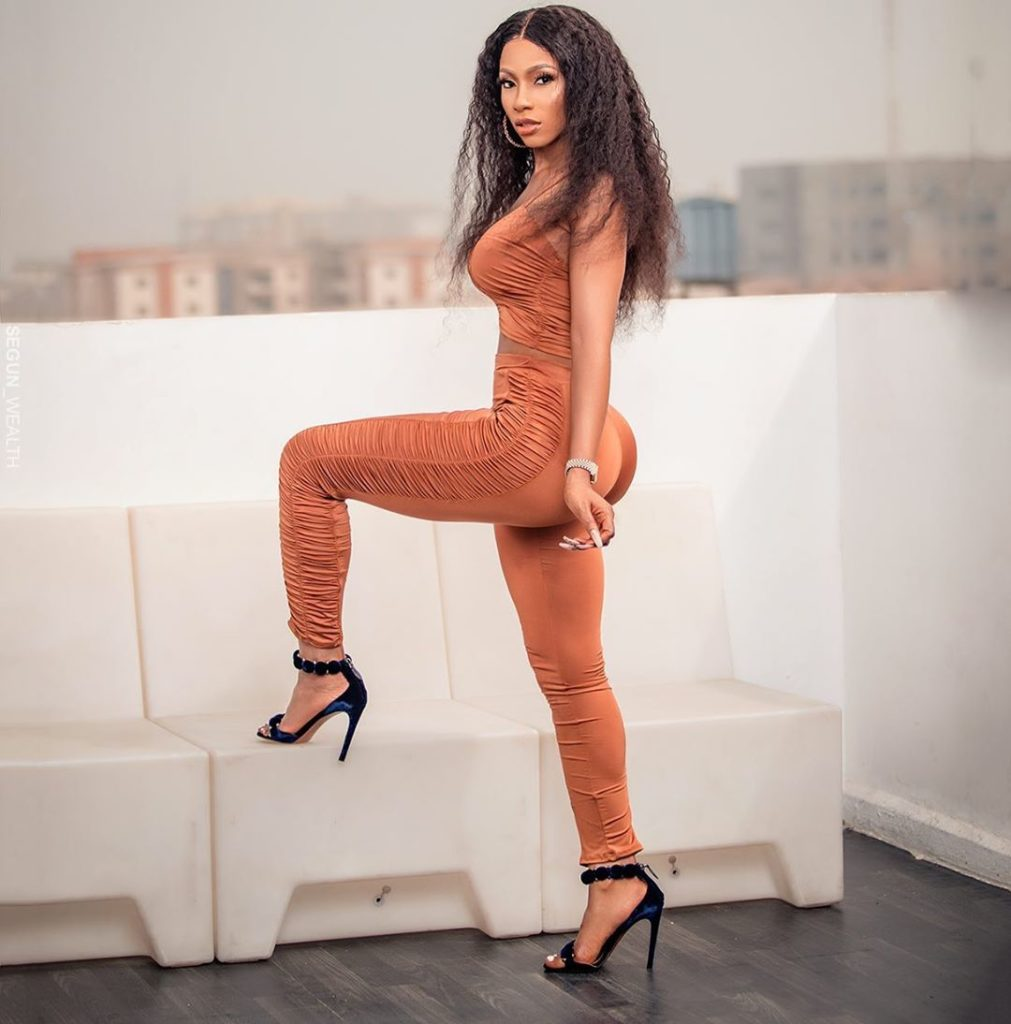 Mercy Eke sexy photos