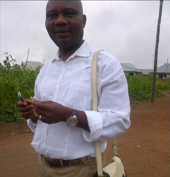 Alex Ogbu