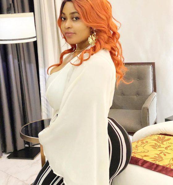 Actress Biodun Okeowo
