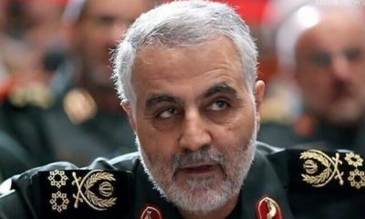 US army to 'pay price' for killing Soleimani - Hezbollah chief
