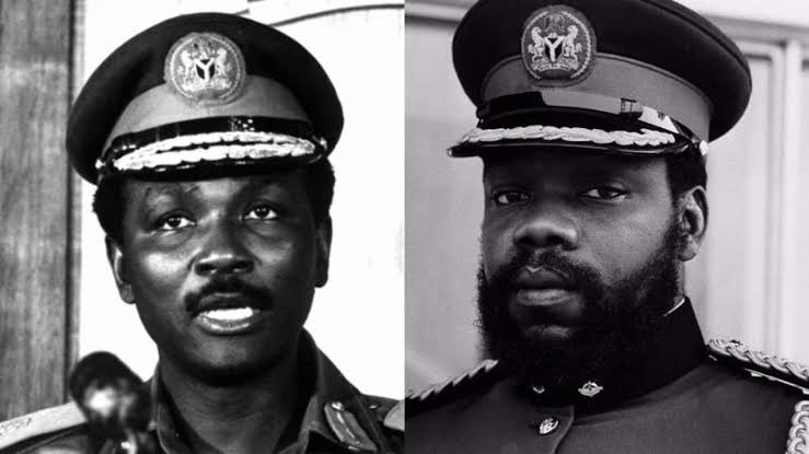 Photo of Biafran war: Ojukwu announced a different thing from what we agreed on at Aburi – Gowon opens up 50 years later