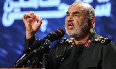 Iran speaks on war threats