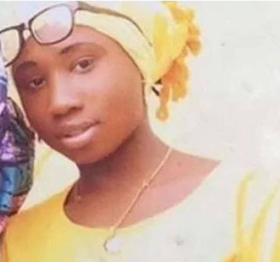 Photo of Leah Sharibu's father breaks silience over daughter's alleged child birth