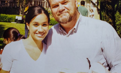 Meghan Markle's father