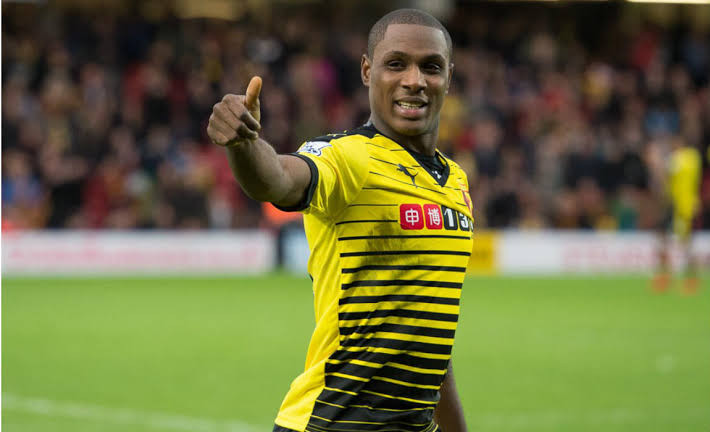 Photo of Why I left Watford for China – Odion Ighalo