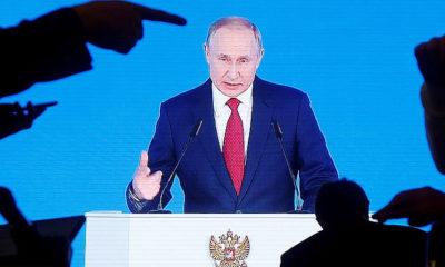Vladimir Putin life president