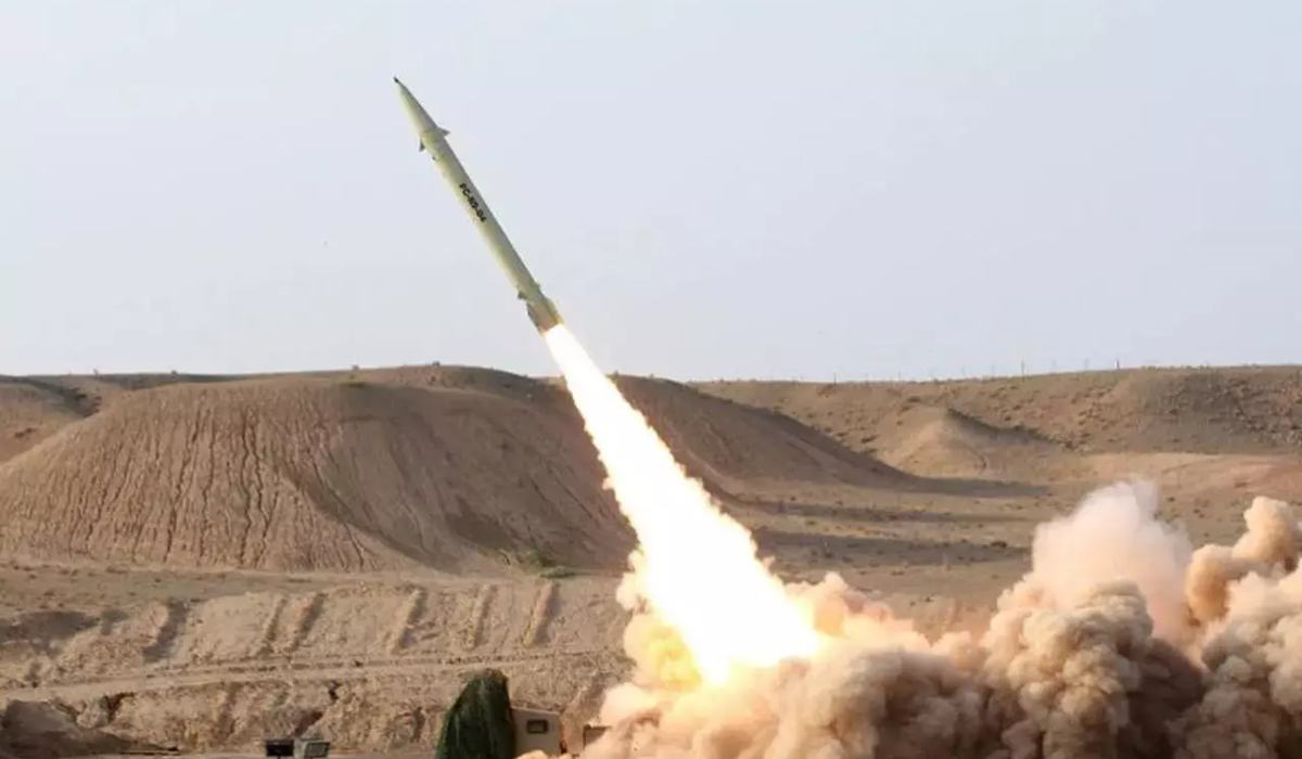 Photo of Several rockets launched into US bases in Iraq