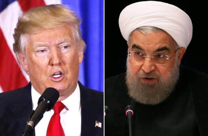 Photo of Iran will revenge general's killing by 'Criminal America' – President Rouhani