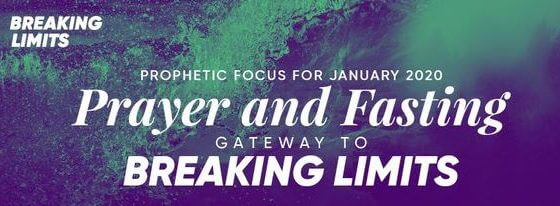 Winners' January 21 Days Fasting and Prayer Points - Day 2