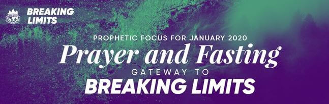 Photo of Winners' January 21 Days Fasting and Prayer Points – Day 2