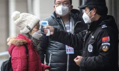 UK coronavirus restrictions could last six months