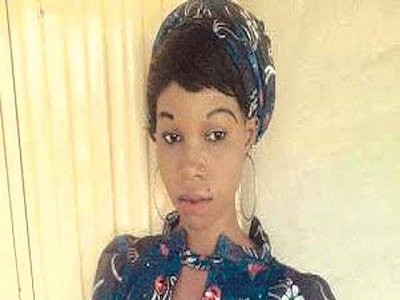 Photo of Nigerian army recruit allegedly murdered by lover, 2 days to training