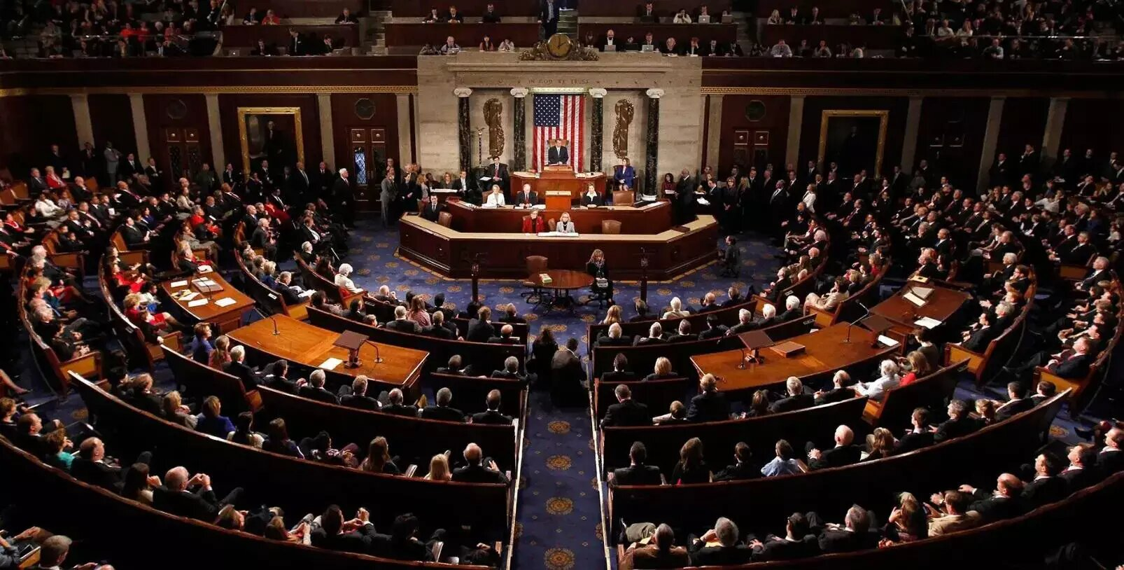 Photo of Qasem Soleimani's killing: What happened in US Senate on Wednesday