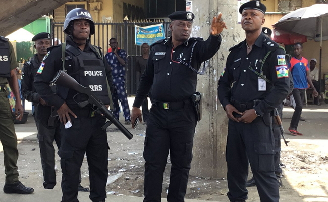 Baby factory operators allegedly attack policemen in Imo