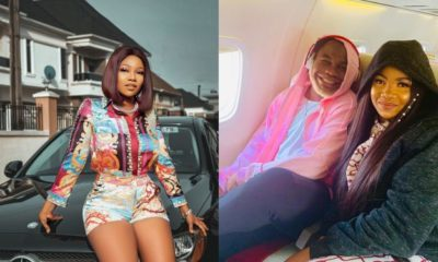 Tacha to release new song with Slim Case
