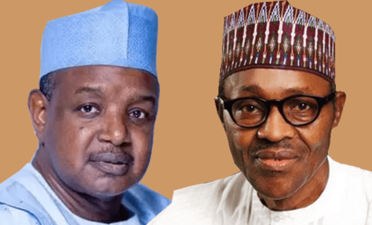 Photo of US Blocks, Exposes Buhari's Plan To Give Abacha Loot To Kebbi Governor, Bagudu, Who Helped Steal Money