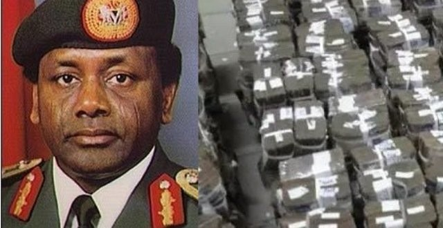 Photo of Abacha's family loses bid to access bank accounts in Switzerland, UK and others
