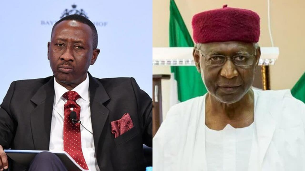 Photo of Abba Kyari has taken over Buhari's job – Experts, lawmakers, other stakeholders