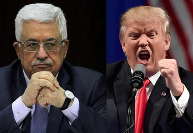 Photo of Palestine, Israel clash at UN over Trump's Middle East plan