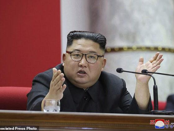 North Korea 'executes Govt official suspected of having coronavirus