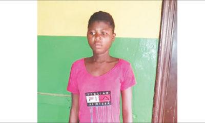 Teenage girl stabs boyfriend to death over N3000 in Ogun state