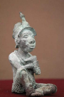 Photo of Mexico returns ancient sculpture from Nigeria