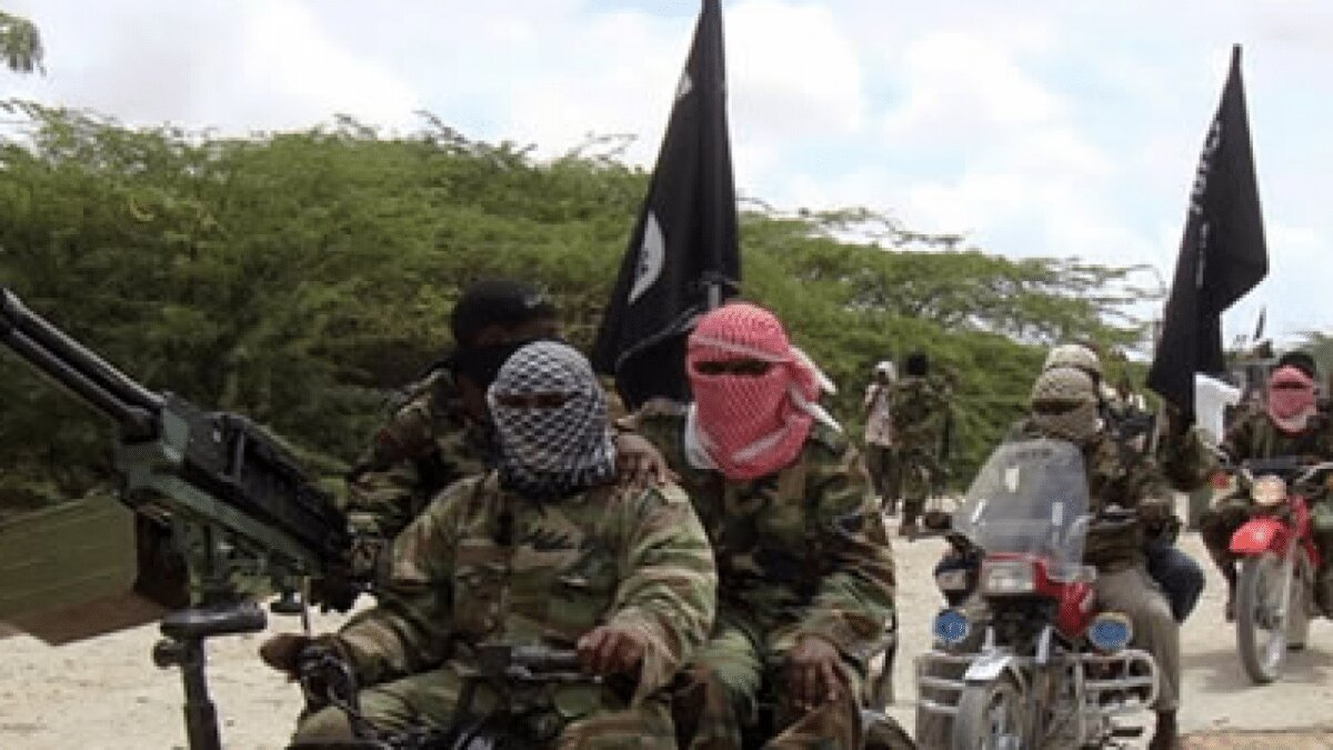 Photo of Breaking: ISWAP/Boko Haram: Insurgents attack Yobe