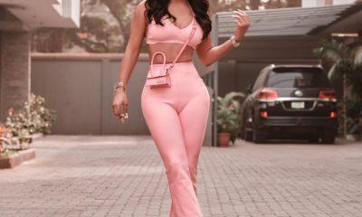 Toke Makinwa: I'm a slay queen