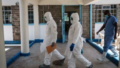 Photo of Coronavirus: Kenya closes entry for non-residents