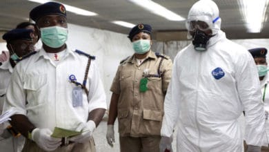 Photo of 7 health workers test positive for Coronavirus in Borno