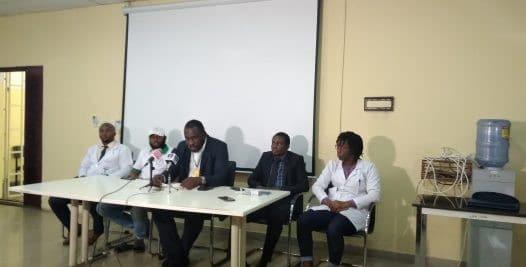 Nigerian doctors go on indefinite strike