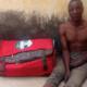 Katsina man arrested for killing14-year-old girl over pregnancy ownership