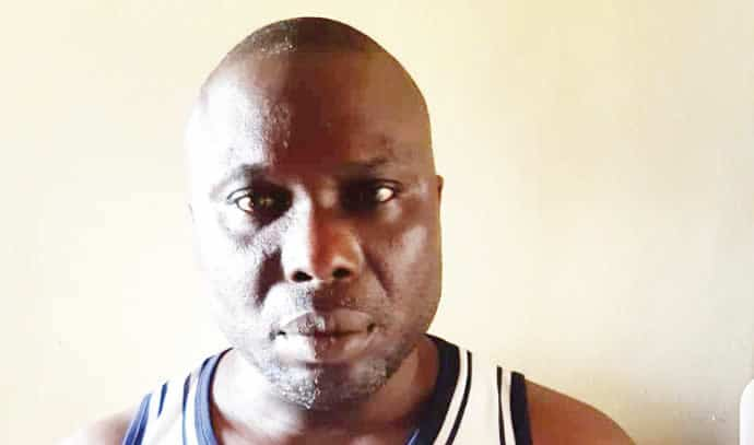 Man allegedly kills wife, locks up self with corpse in Anambra