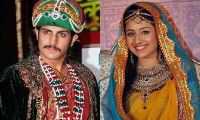 Jodha Akbar 1 April 2020 Update