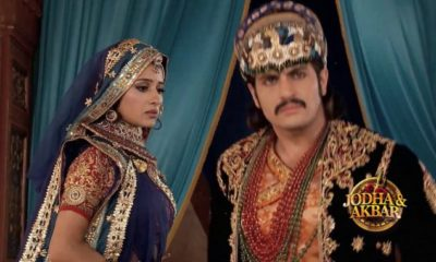 Jodhaa Akbar 2 April 2020 Update
