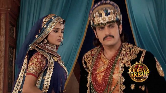 Jodha Akbar 4 July 2020 Update