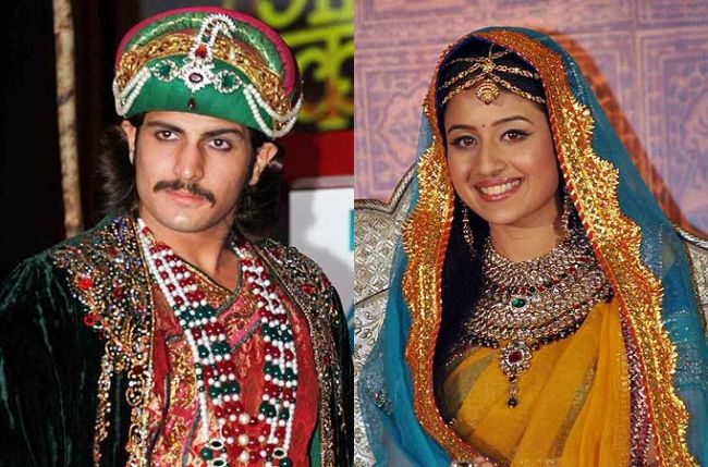 Photo of Jodha Akbar 3 June 2020 Update