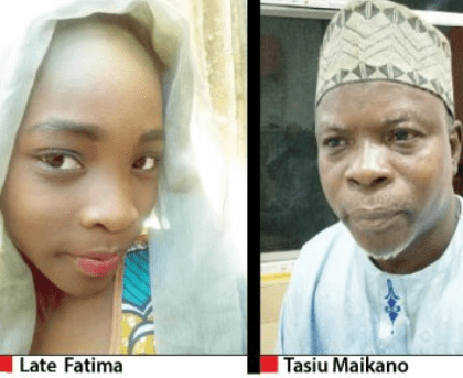 Photo of Female SS2 student dies after she was allegedly flogged by her teacher in Katsina