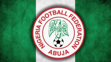 Photo of NFF shuts down football activities for 28 days